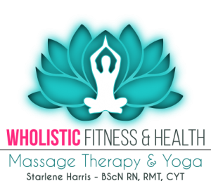 Wholistic Fitness & Health Yoga